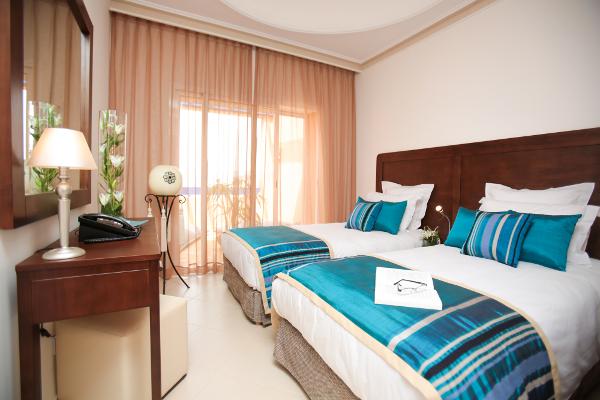 chambre partagée appartement luxe paradis plage