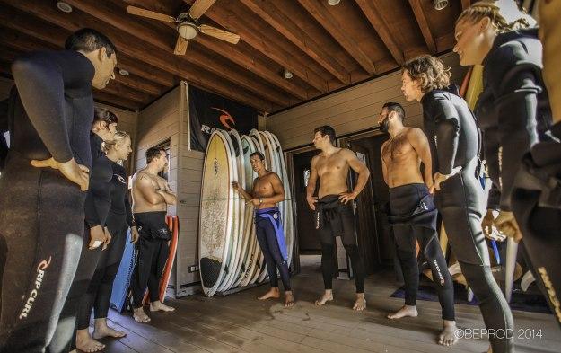 surf Paradis Plage