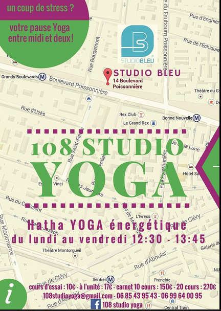 hatha yoga paris 10