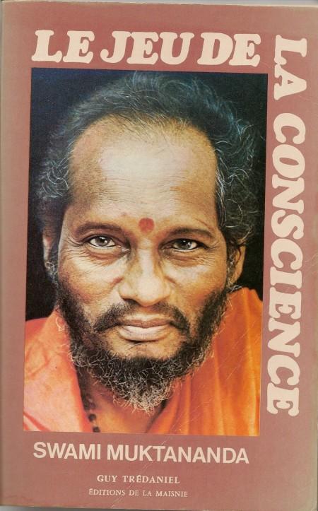 Swami-Muktananda