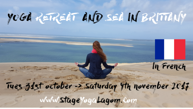 Yoga Retreat And Sea In Brittany France 31st Of October To 4th Of
